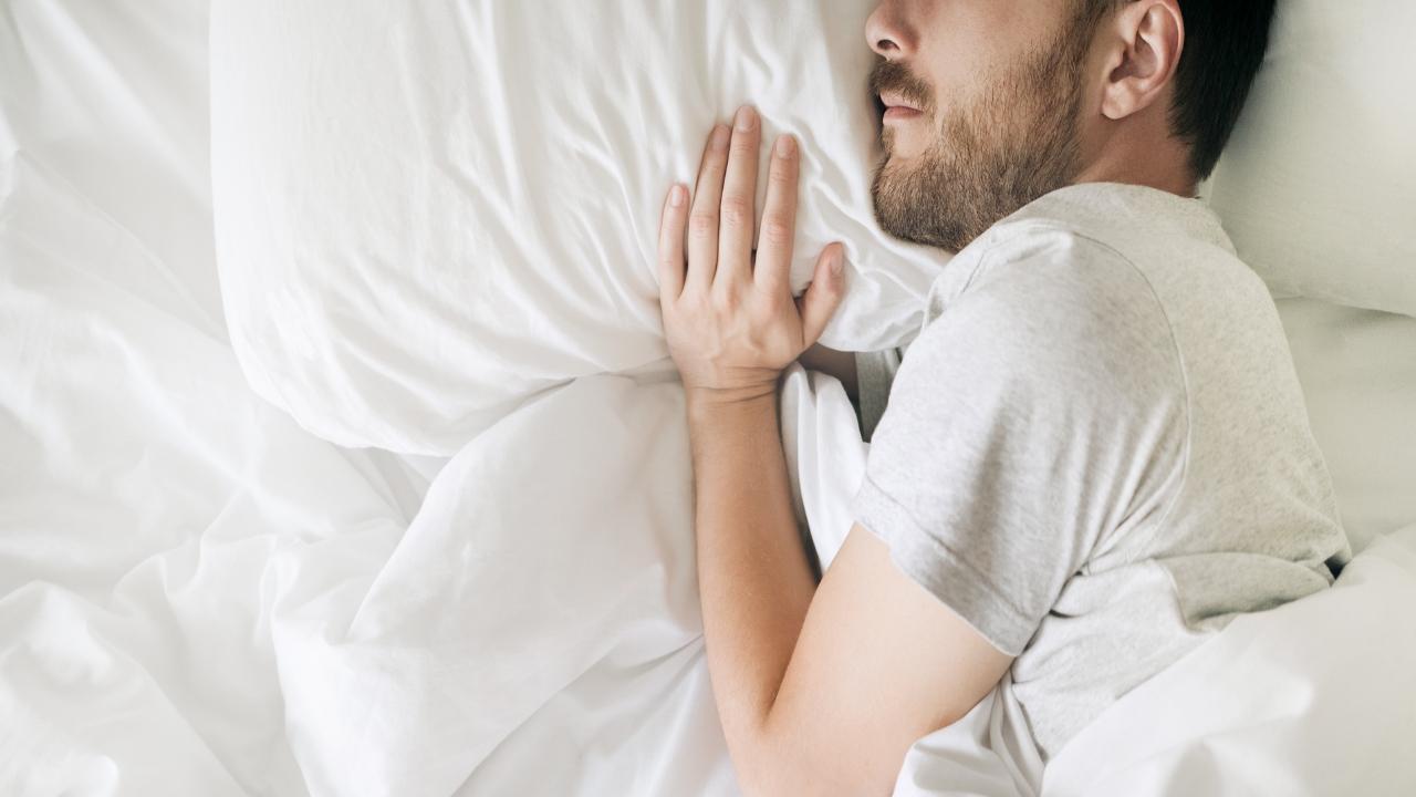 Trastornos Del Sueno Las Disomnias Que Son Axa Health Keeper