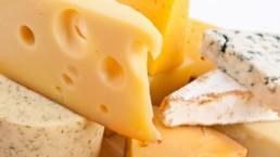 Que quesos se pueden congelar