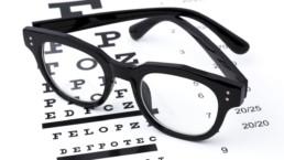 5 ejercicios para mejorar nuestra agudeza visual