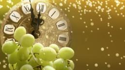 Cuantas calorias tienen las uvas de Nochevieja Beneficios de las uvas para nuestra salud