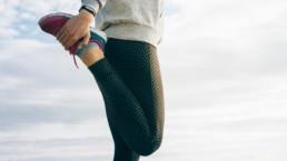Como mejorar tu recuperacion muscular despues de entrenar