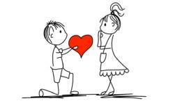 Que es estar enamorado Definicion y sintomas