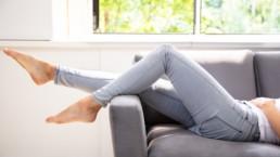 Consecuencias de tener una vida sedentaria y como pasar a tener una vida activa