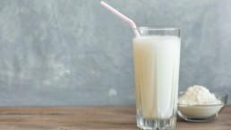 Que es el suero de leche (o lactosuero) y sus beneficios