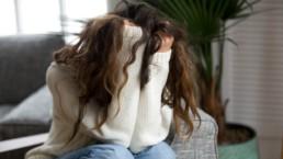 Ataque de ansiedad Sintomas y que hacer en estos casos
