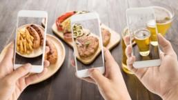 Redes sociales y alimentacion Una moda peligrosa