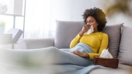 Como se contagia la gripe y como prevenir su aparicion
