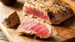 Presencia de mercurio en el atun: ¿consumirlo es peligroso?