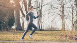 Salir a hacer deporte tras el confinamiento