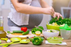 Que ejercicios puede hacer una embarazada Tipos