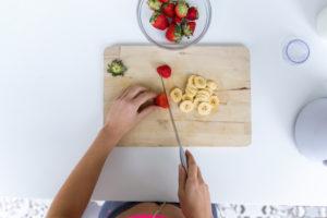 Recetas saludables: ¿Los smothie bowls son sanos?