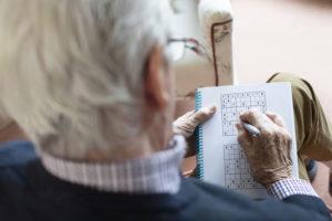 Día Mundial del Alzheimer 2020. El fin del Alzheimer.