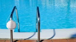 Seguridad en las piscinas en tiempos de COVID-19