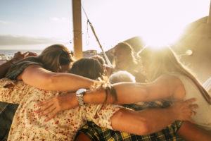 Que es la verdadera amistad signos de amistad