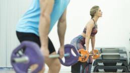 Body Pump en casa: la mejor rutina de ejercicios