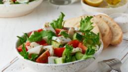 Tratamiento colon irritable la dieta FODMAP
