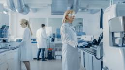 La genética, clave en el tratamiento y pronóstico de la Covid-19