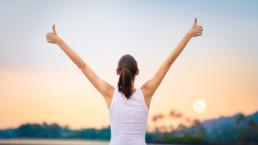 Cómo tener fuerza de voluntad para seguir una dieta y hacer ejercicio de manera regular