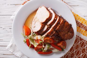 Qué es la carne magra y por qué es beneficiosa para nuestra dieta. Pavo