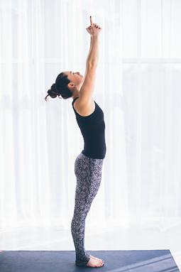 yoga iyengar para principiantes qué es y principales