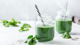 Batidos verdes detox: las mejores recetas para depurar tu cuerpo
