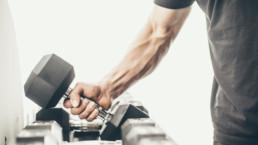 Hipertrofia muscular: qué es y cómo se consigue