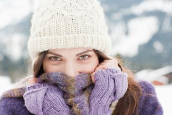 Rosácea, ¿existen tratamientos naturales efectivos? Protección del frío