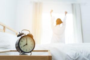 cuantas horas de sueño son las recomendadas sueno de calidad