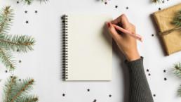 Cómo hacer una lista de propósitos de Año Nuevo y que se cumplan