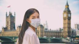 La cepa británica del COVD-19 refuerza la necesidad de prevención