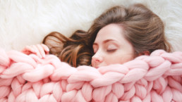 Trucos para dormir de un tirón