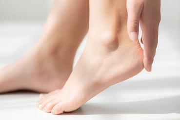 Estudio del pie