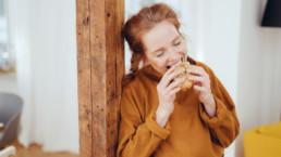 La alimentación intuitiva: no más dietas