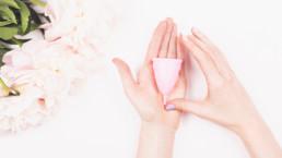 ¿Cuál es la mejor copa menstrual para principiantes?