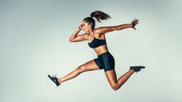 Top 10 ejercicios quemagrasas