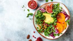Dieta crudívora: qué es y qué beneficios tiene