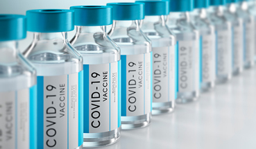 Dosis vacuna COVID-19