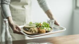 7 aperitivos veganos rápidos y sabrosos