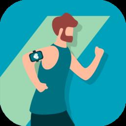 AXA Health Keeper app