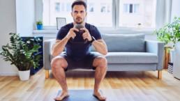 Los mejores ejercicios funcionales para el cuerpo