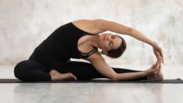 Posturas de yoga para lograr abrirse de piernas