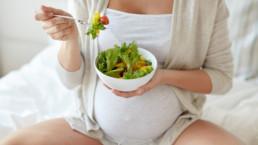 Obesidad en el embarazo: riesgos y consecuencias