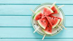 Qué comer para subir las defensas en verano