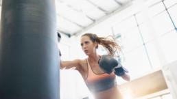 Fitboxing: qué es y cuántas calorías se pierden en una clase
